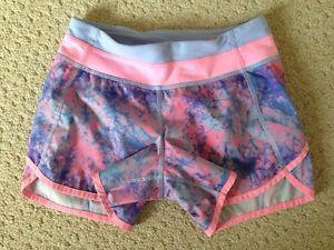 Ivivva Shorts size 10
