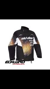 Ladies ski doo jacket