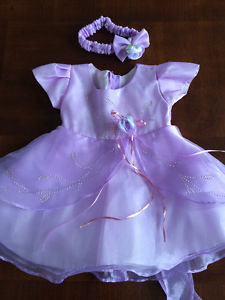 Lots of Girls Dress to Choose From !!! Size 3mths to 24mths