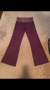 Lululemon Fold Over Pants