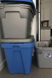 Moving???? Need storage bins!!!