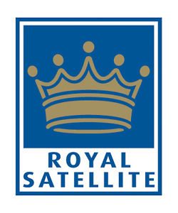 NEW HD SATELLITE SYSTEM INCLUDING INSTALLATION