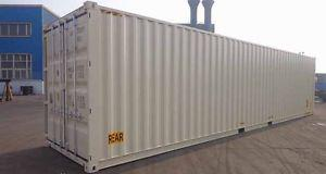 NEW Shipping Containers \ Sea Containers