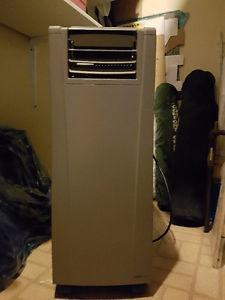 Portable Heater/Air Conditioner
