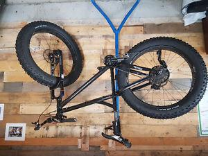 SURLY BUD AND LOU FAT BIKE TIRES