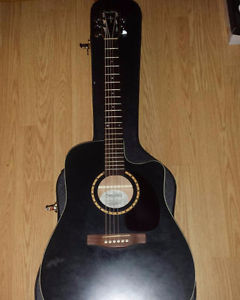 Simon And Patrick Acoustic Electric w/ HSC