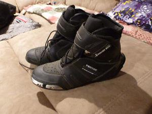 Teknic Power Skin Boots Size 12
