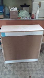 Upper Cupboard
