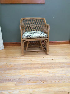 Wicker / Rattan Chairs