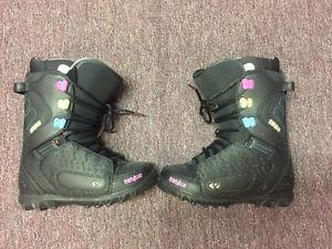 Women's Thirty-Two Snowboard Boots