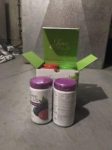 2 months supply of Juice Plus for one!