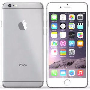 3 day old IPHONE 6 PLUS 15 GIG