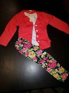 Brand new Floral Spring Outfit
