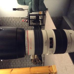 Canon EF mm f/2.8L