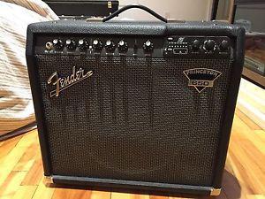 Fender Princeton 650 Amp