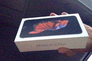Iphone 6s Plus Factory Unlocked 64GB