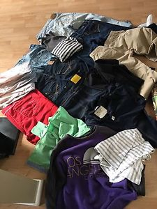 Men's brand name clothing jeans,dress shirts &long