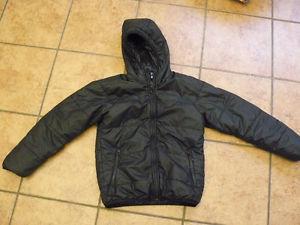 Mountain Equipment Co-op Children's size 10 winter jacket