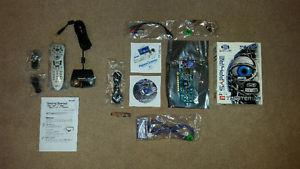 NEW Sapphire ATI Theatrix 650 Pro TV Tuner Package with