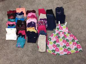 Wanted: Girls Size 8 Clothing Lot