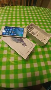 iPhone 6s 32Gb MTS brand new phone / still on