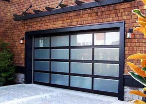 All Inclusive Calgary Garage Door Services + Repairs