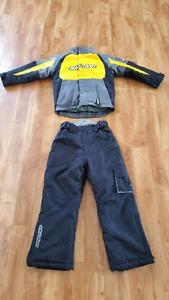 BRP Skidoo Suit