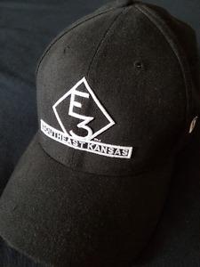 BUCK COMMANDER E3 HAT MED LARGE NEW ERA LUKE BRYAN