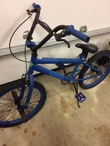 "Boys 20"" BMX Style Bike"