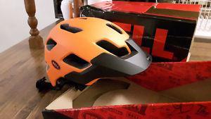 Brand new Bell trail biking helmet