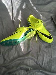 Brand new Nike Hypervenoms