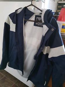 Brand new large wind river jacket 4 sale