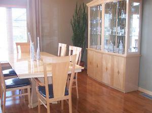 Furniture used for staging homes for sale
