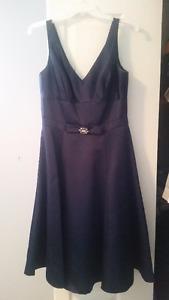 GRAD / BRIDAL DRESSES SIZE 8 & SIZE 10 - DESIGNER ALFRED