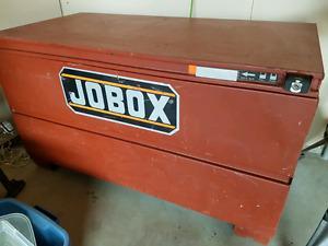 JobBox Tool Box