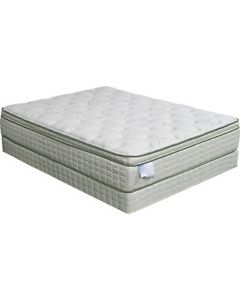 King Size Mattress For Sale in Good Condition
