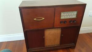 Marconi Radio Unit in Good Condition