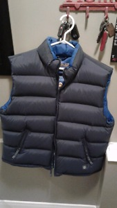 Men's vest American Eagle size medium