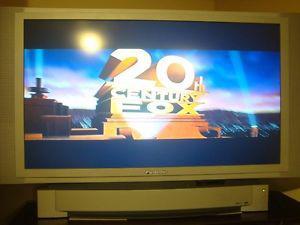 "Panasonic DLP 50"" TV for Sale"