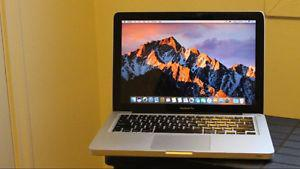 Pro macbook with 8GB of RAM