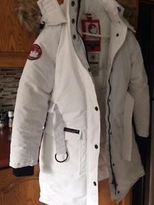 Replica Canada Goose Jacket Size Medium