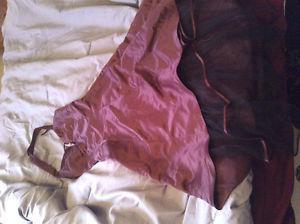 Robe de bal ou robe pour suivante