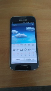 Samsumg Galaxy s4 Mini (16GB)
