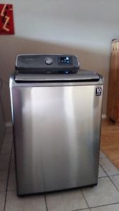 Samsung Aqua - jet Washer