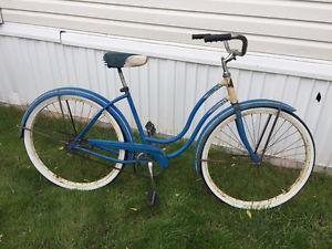 Schwinn Ladies Vintage Bike