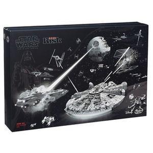 Star Wars Risk: The Black Series Board Game *New in Shrink*
