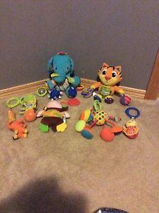 Stroller/Car Seat Toys