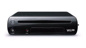 Wanted: Looking for WiiU console, already have gamepad