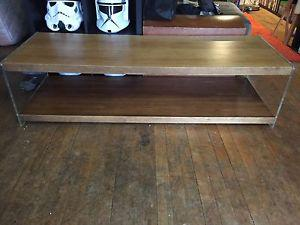 Wanted: Retro coffee table and end tables