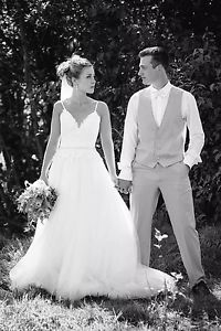 Wanted: Stella York Wedding Dress